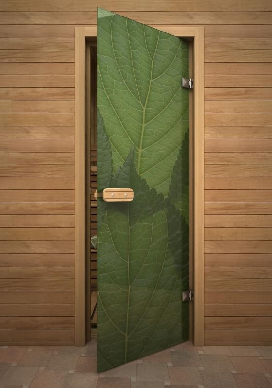 Листья зелень