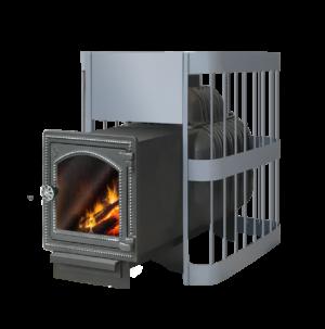 печь этна магма 18 ДТ-4С